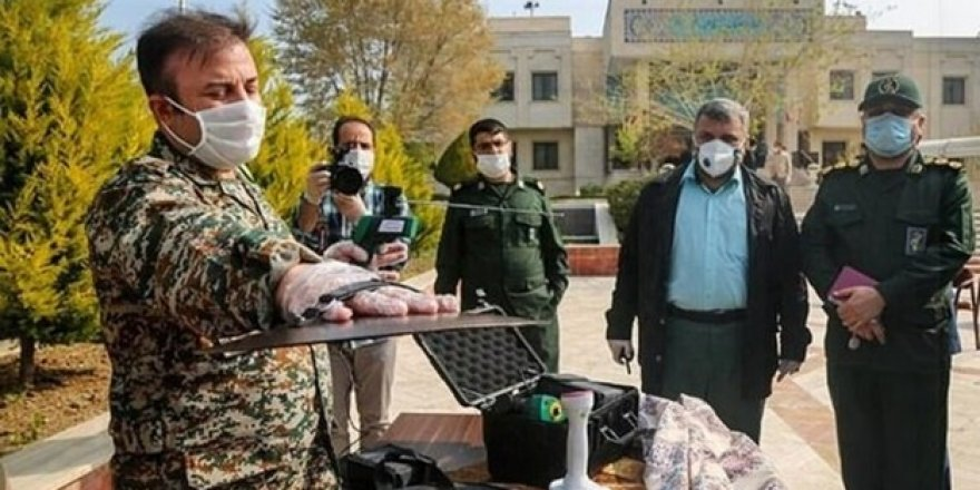 """İran'ın """"Corona Dedektörü"""" Yalan Çıktı!"""
