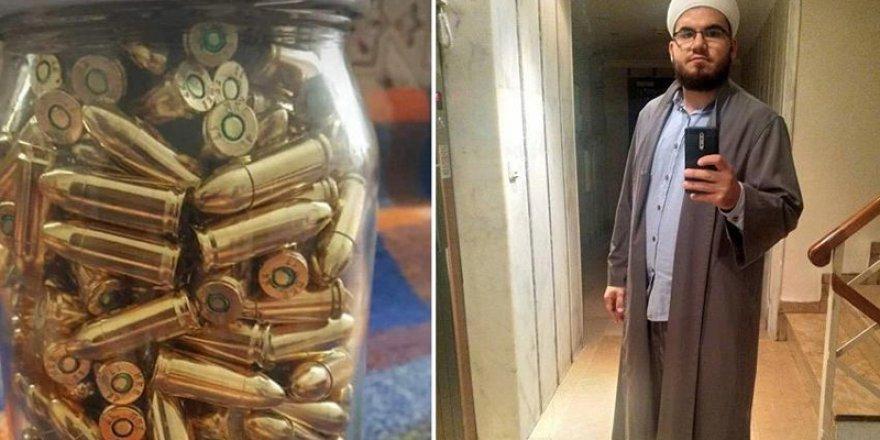 CHP ve HDP'ye Mermili Ölüm Tehdidinde Bulunan Şahıs İçin Ev Hapsi Kararı