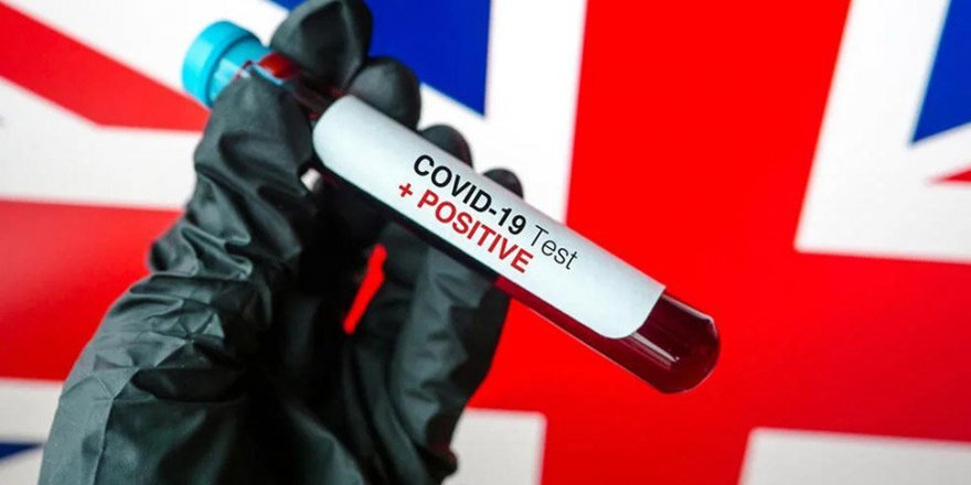Birleşik Krallık, Koronavirüs Ölümlerinde İtalya'yı Geride Bıraktı