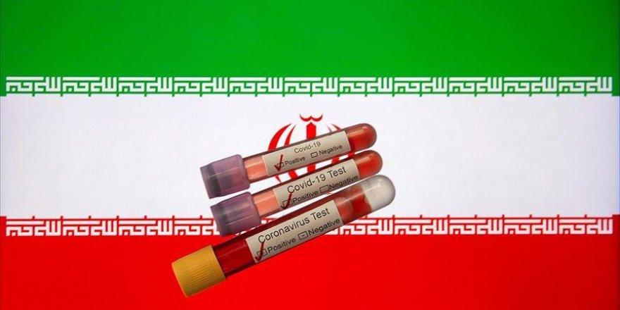 İran'da Ölü Sayısı Yeniden Yükselişe Geçti