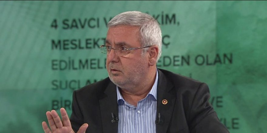 Mehmet Metiner'den İstanbul Sözleşmesi İtirafı