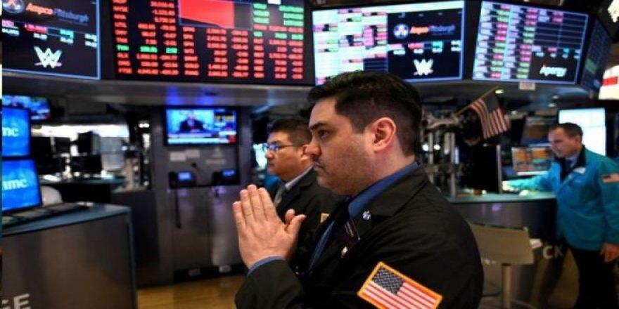 ABD Yılın İkinci Çeyreğinde 3 Trilyon Dolarlık Rekor Borçlanmaya Gidiyor