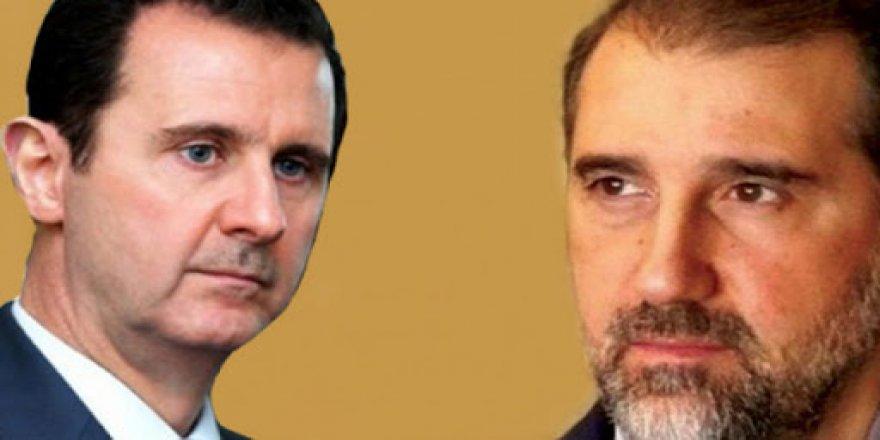 Mahluf: Esed rejiminin ekonomisine savaş tüccarları el koydu