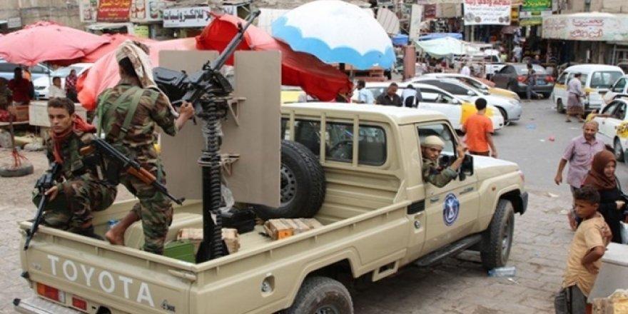 Yemenli Diplomat Ülkesindeki Kaostan BAE'yi Sorumlu Tuttu