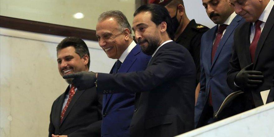 Kazimi'nin 22 Kişilik Kabinesinin Sadece 15 Bakanı Güvenoyu Aldı