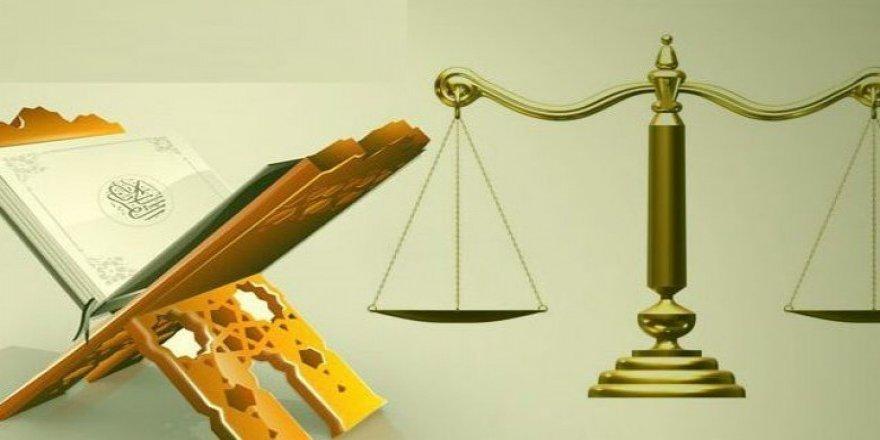 Eksiksiz Erdem ve Adalet