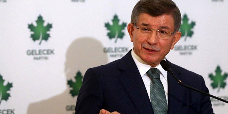 Davutoğlu: Perinçek'e Serbest, Bize Yasak!