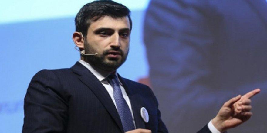 Selçuk Bayraktar'dan, CHP'li Ağbaba'nın İddialarına Yanıt