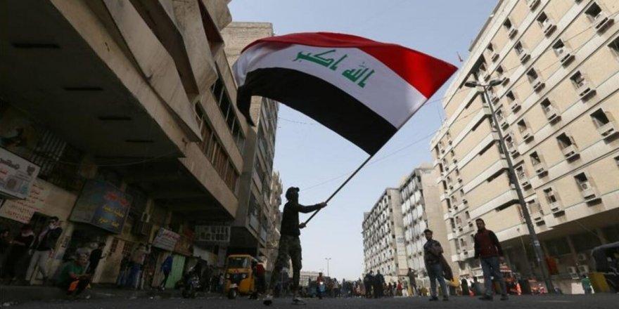 Irak'ta İstikrarın Sağlanması Ekonomik Sorunların Aşılmasına Bağlı