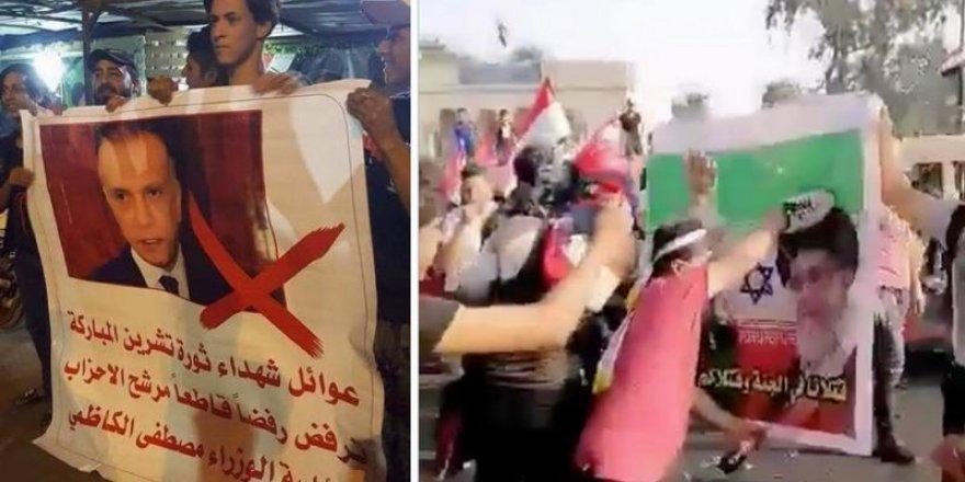 Irak'ın Yeni Başbakanı Kazemi Protetoların Gölgesinde Ne Yapacak?