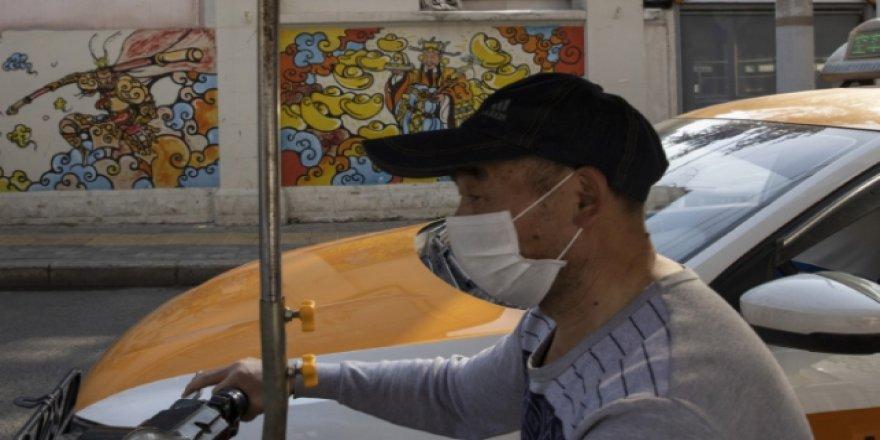 DSÖ: Wuhan'daki Pazar, Salgının Patlak Vermesinde Rol Oynadı