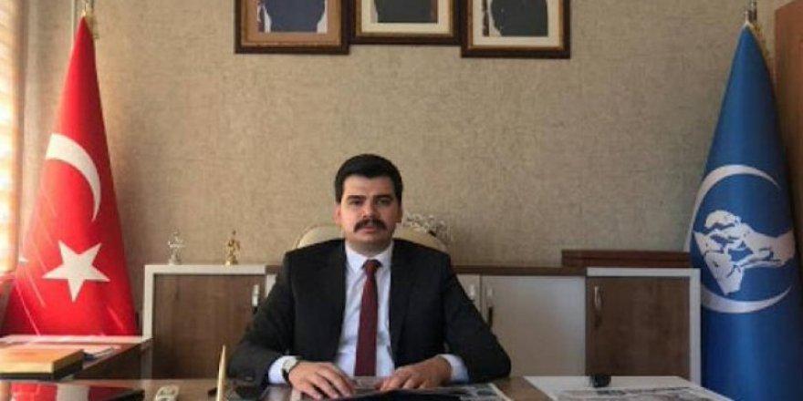 'İbrahim Gökçek'in Cenazesini Gömdürmeyiz' Diyen Kayseri'deki Ülkü Ocakları Kapatıldı