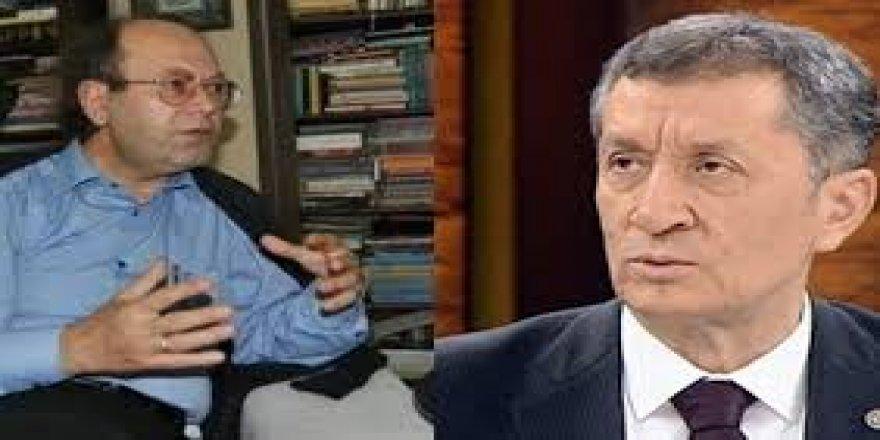Yusuf Kaplan'dan Ziya Selçuk'a Haklı Eleştiri