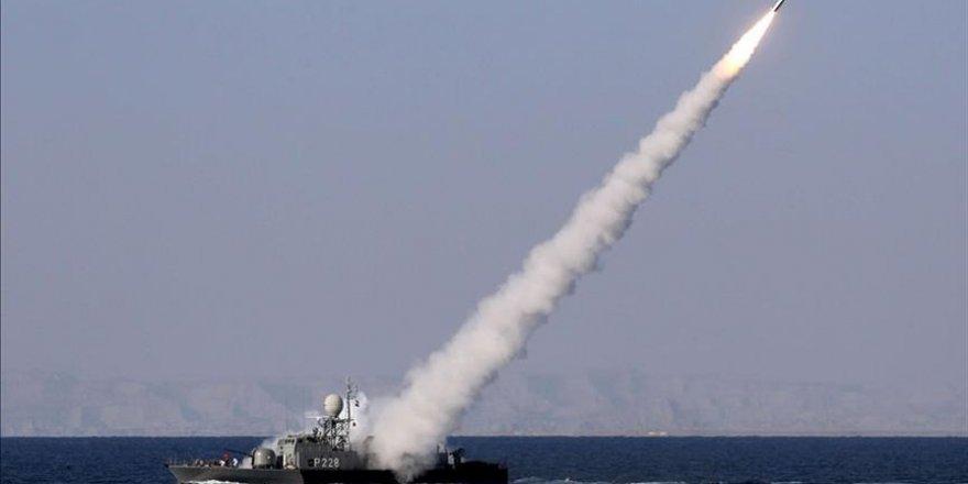 İran Medyası: İran Donanması Yanlışlıkla Kendi Gemisini Vurdu, 40 Asker Öldü
