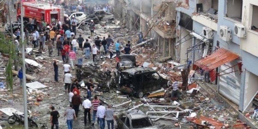 Reyhanlı Katliamının Yüreklerde Bıraktığı Acı Üzerinden 7 Yıl Geçti