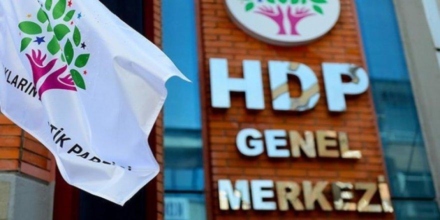 HDP, Reyhanlı Katliamının Sorumlusu Esed Rejimine Arka Çıktı