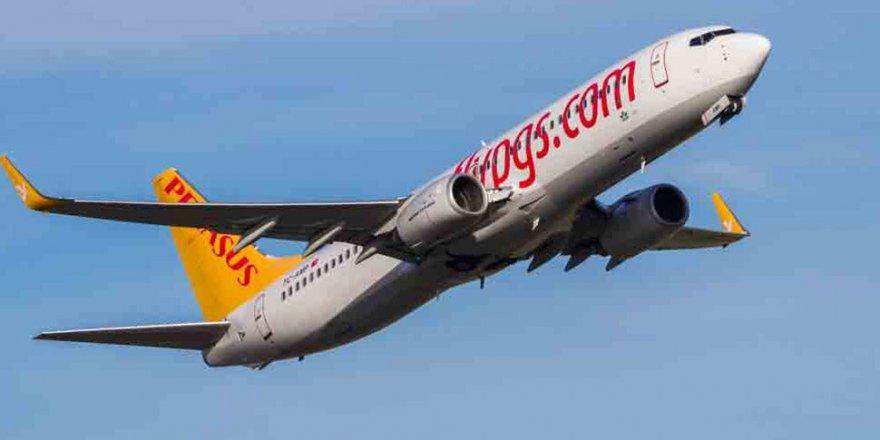Pegasus Yılın İlk Çeyreğinde 401 Milyon Lira Zarar Etti