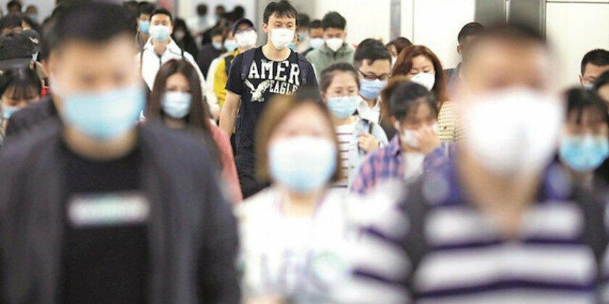 Asya'da İkinci Dalga Paniği