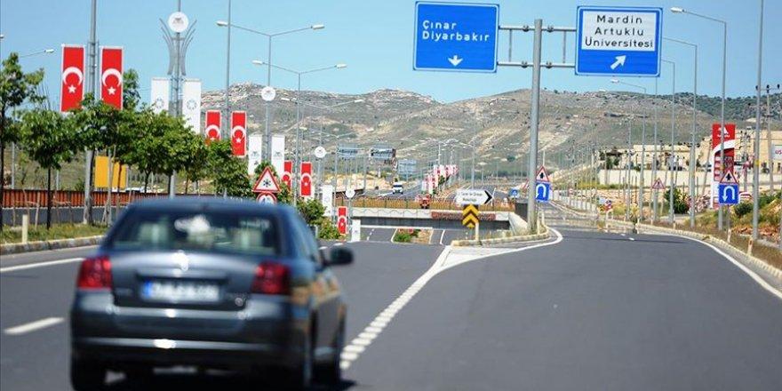 Diyarbakır ve Mardin'de 16-19 Mayıs'ta Sokağa Çıkma Sınırlaması Uygulanmayacak