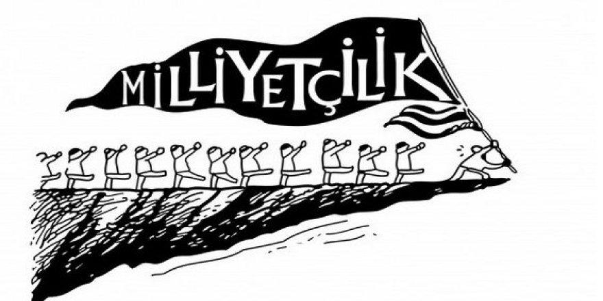 Türk Ulusunun İnşası Bağlamında 'Millet' ve 'Ulus' Kavramlarının Dönüşüm Serüveni
