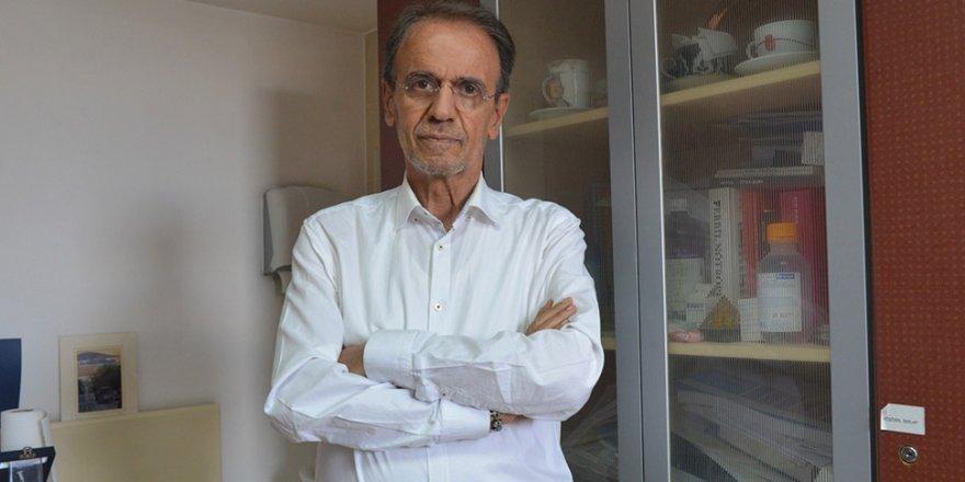 Prof. Dr. Mehmet Ceyhan: İstanbul'da 250 Bin Taşıyıcı Var