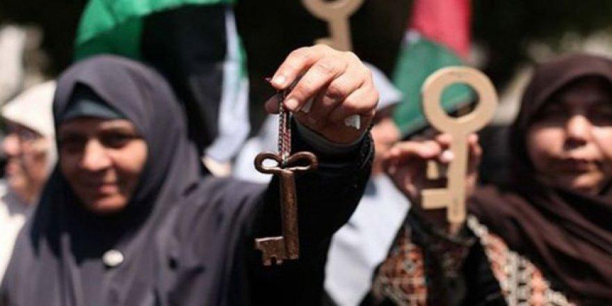 İİT'den Uluslararası Topluma Filistin Çağrısı