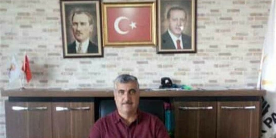 Silahlı Saldırıda Ağır Yaralanan AK Parti Kozluk Belediye Meclis Üyesi Hayatını Kaybetti