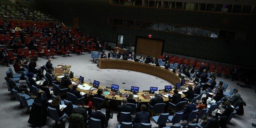 BM: Dubai Merkezli İki Şirket Hafter'e Destek İçin Libya'ya Batılı Paralı Askerler Gönderdi