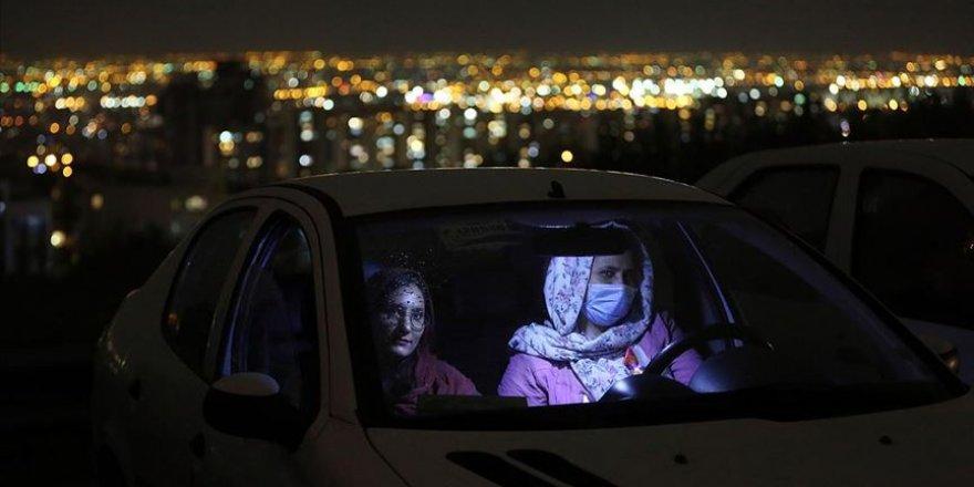 İran'da Koronadan Ölenlerin Sayısı 6 Bin 937'ye Yükseldi