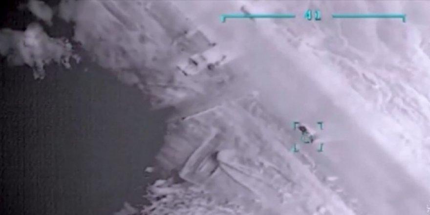 Libya Ordusu BAE'nin Temin Ettiği Hava Savunma Sistemini İmha Etti