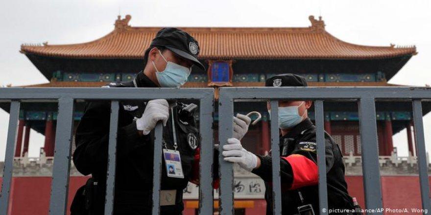 Çin'e Soruşturma İsteyen 100'e Yakın Ülkeye Rusya da Katıldı