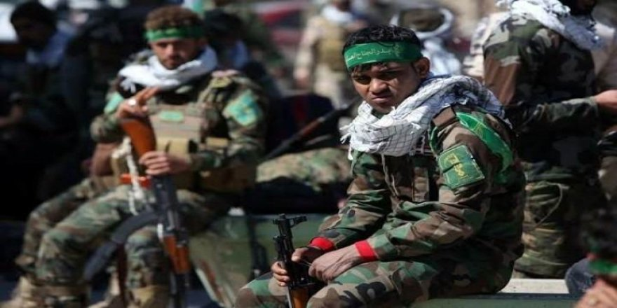 Suriye'de 7 İran Militanı Öldürüldü