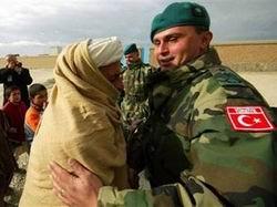 Türkiye Askerinin Afganistanda Ne İşi Var?