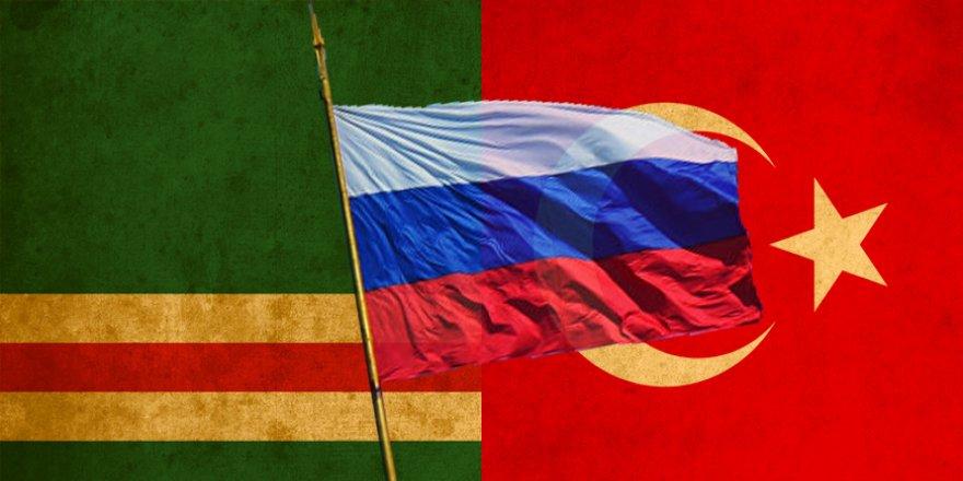 Çeçenistan'la Köklü Geçmişimiz ve Türkiye'nin Rusya ile Dostluk Hayalleri