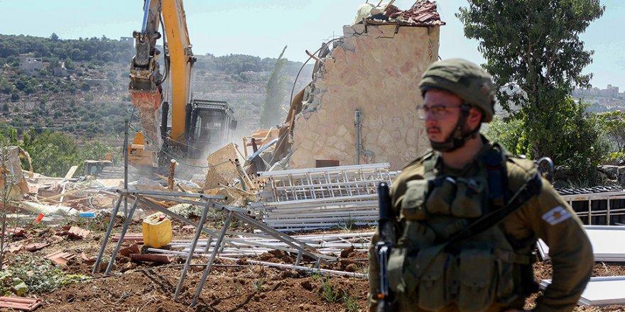 Filistin, ABD ve İsrail'le Varılan Tüm Anlaşmalardan Çekildi