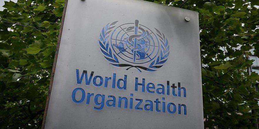 DSÖ: Aşı pasaportunu tavsiye etmiyoruz