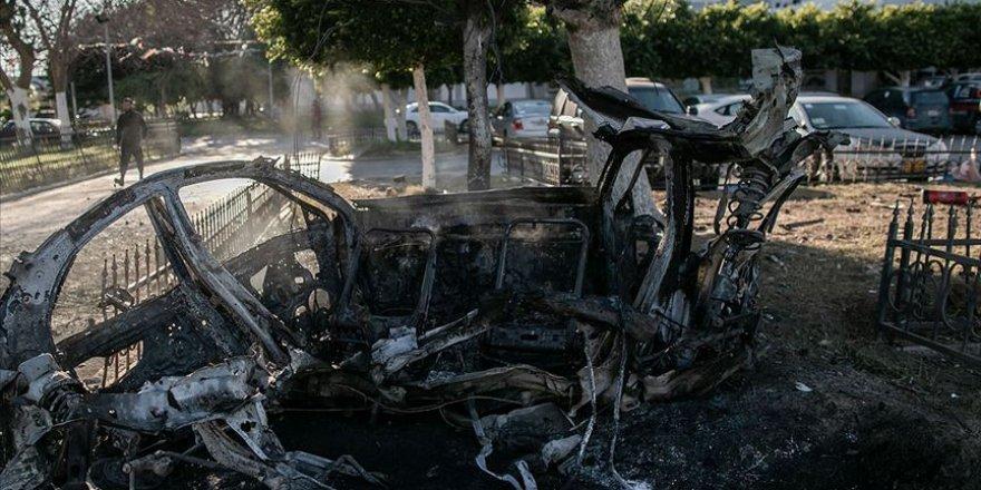 Libya'nın Zintan Belediye Meclisi'nden Hafter Milislerine 'Silah Bırakma' Çağrısı