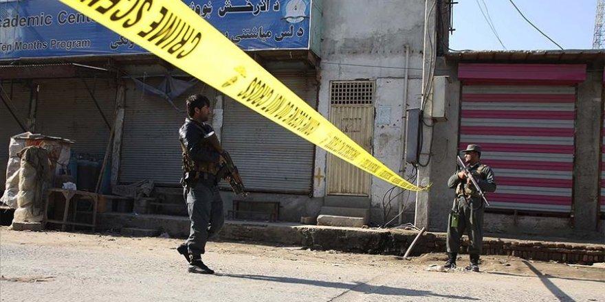Afganistan'da 2 Ayrı Camiye Silahlı Saldırı