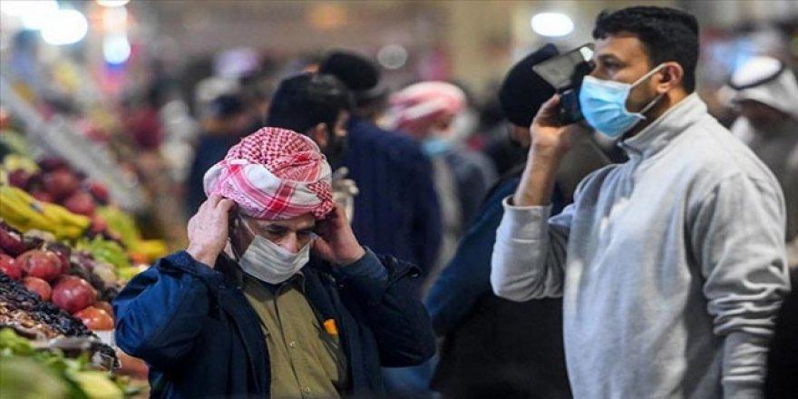 Suudi Arabistan'da COVID-19'dan Ölenlerin Sayısı 339'a Çıktı