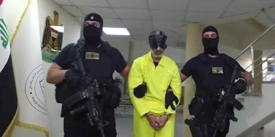 IŞİD'in Yeni Lideri Yakalandı İddiası