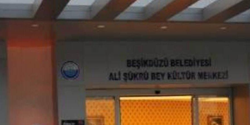 Eynesil Özgür-Der'den Ali Şükrü Bey'in İsmini Tabeladan Kaldıran CHP'li Belediyeye Tepki