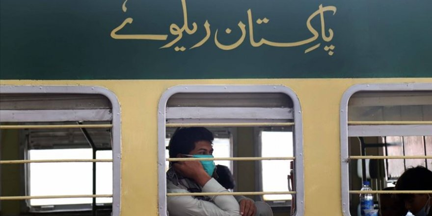 Pakistan'da Koronadan Ölenlerin Sayısı 1000'i Geçti