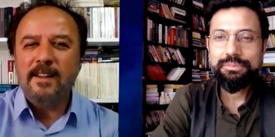 Ali Emre Tvnet'te Sahur Programına Konuk Oldu