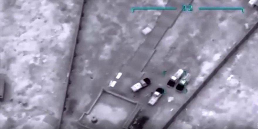 Libya Ordusu Son 4 Günde Hafter'e Ait 9 Pantsir Hava Savunma Sistemini İmha Etti