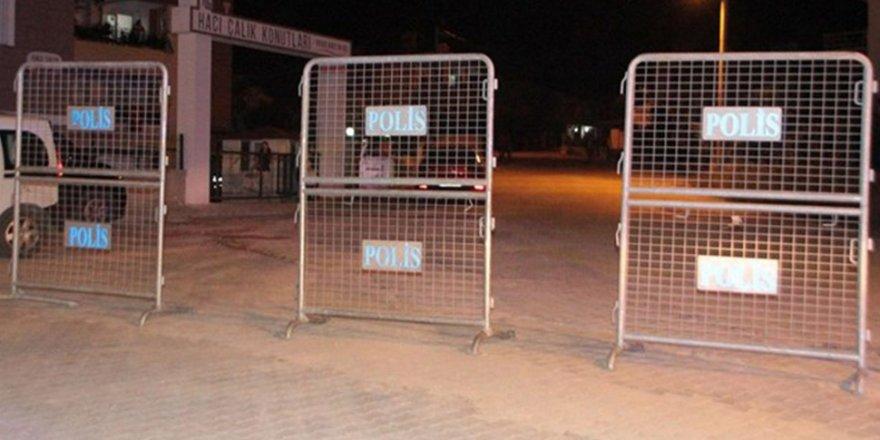 Antalya'nın Serik İlçesinde 12 Kişide Virüs Çıktı, 15 Sokak Karantinaya Alındı