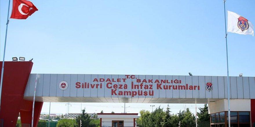 Silivri Cezaevi'nde 82 Hükümlü/Tutuklunun Kovid-19 Testi Pozitif Çıktı
