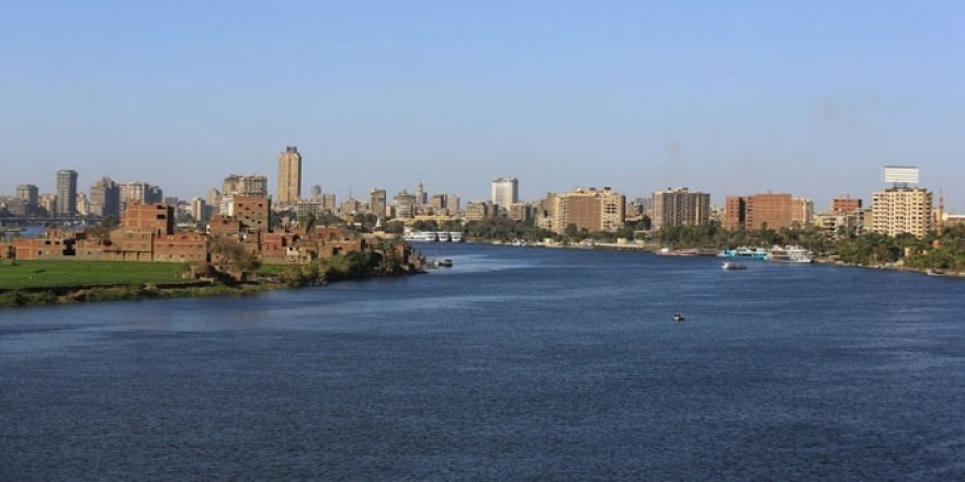Etiyopya, Sudan ve Mısır Nil Sularını Paylaşamadı