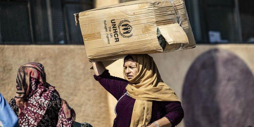 Rusya ve Çin BM'nin Suriye'ye İnsani Yardımlarını Engelliyor!