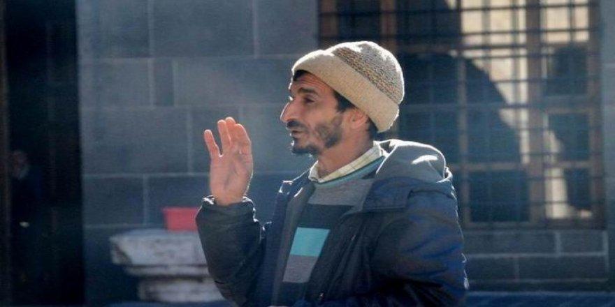 Ulu Cami Müdavimi Ramazan Pişkin Akıl Hastanesine Konuldu