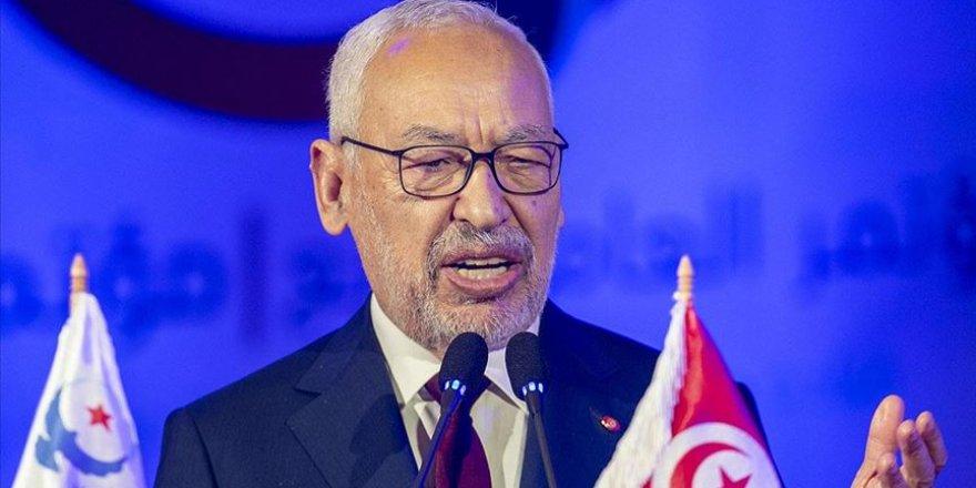 BAE'nin Bölgesel Düzen Hülyasında Tunus Çatlağı
